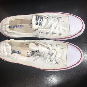 Converse AllStar shoe size 10